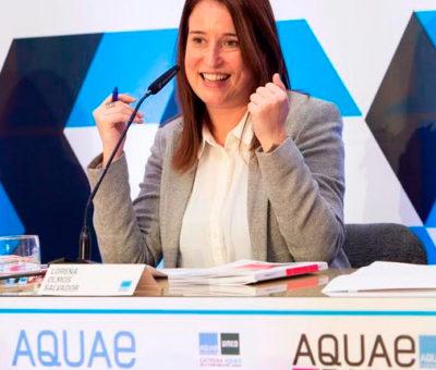 Chile, un referente de gestión en los recursos hídricos