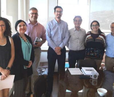 El 2019 Dirección de Arquitectura del MOP retomará actualización del proyecto de restauración de iglesia de Curimón
