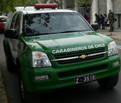 A escopetazo atacan a padre e hijo en villa El Señorial en San Felipe