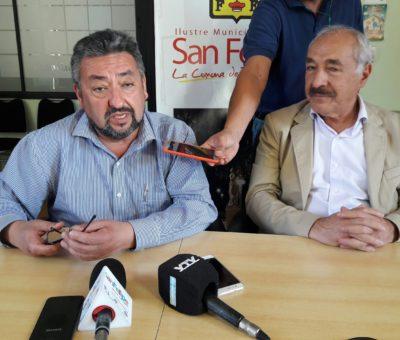 Alcalde Freire afirmó que Contraloría nunca sugirió a concejales a denunciarlo al Tribunal Electoral