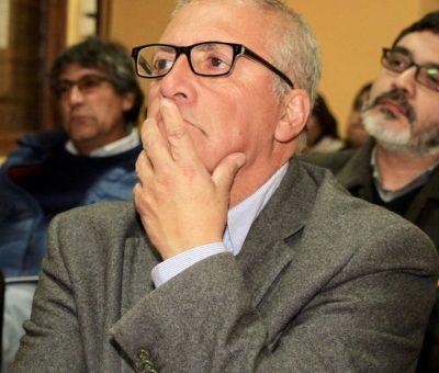 Alcalde de Putaendo fue internado en el hospital San Camilo de San Felipe