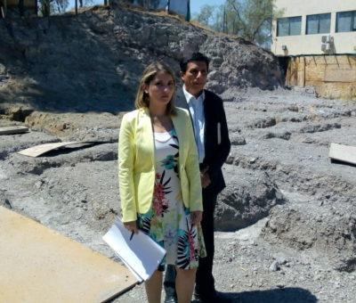 Servicio de Salud Aconcagua terminó contrato a empresa que construía el SAR Centenario en Los Andes