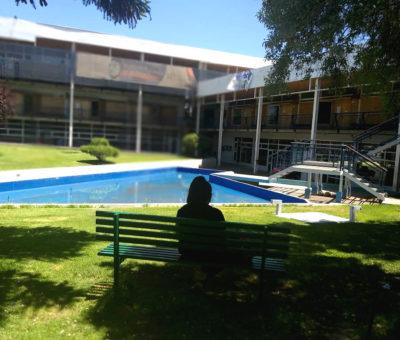 Roban más de 6 millones en la Universidad de Playa Ancha en San Felipe