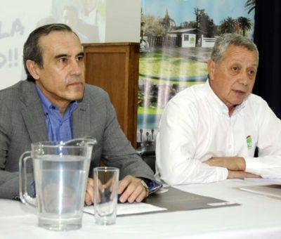 Aclaran a Senador Chahuán por futuro de terreno de la Escuela Agrícola de San Felipe