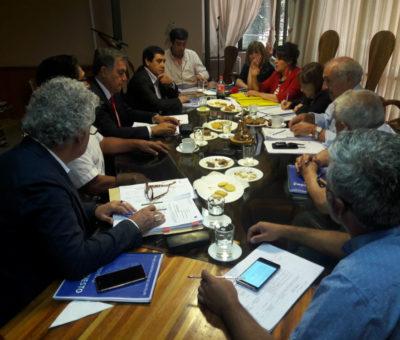 Concejo Municipal de San Felipe aprobó presupuesto 2019 por más de 18 mil millones de pesos