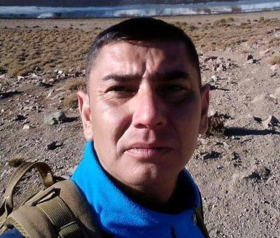 Suboficial de Gendarmería se quitó la vida en Putaendo