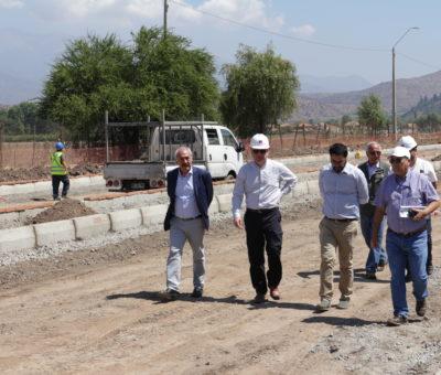3 mil millones costará pavimentación de avenida Hermanos Carrera Nororiente en San Felipe