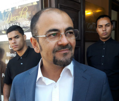 Alcalde Freire pide a Contraloría Regional pronunciarse sobre futuro de Administrador Municipal por fallo de la Corte Suprema