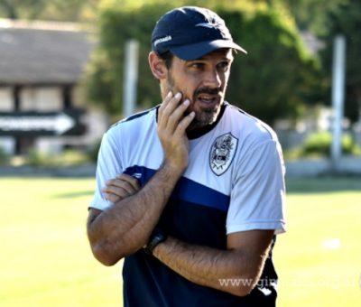Unión San Felipe confirmó como nuevo Director Técnico al argentino Andrés Yllana