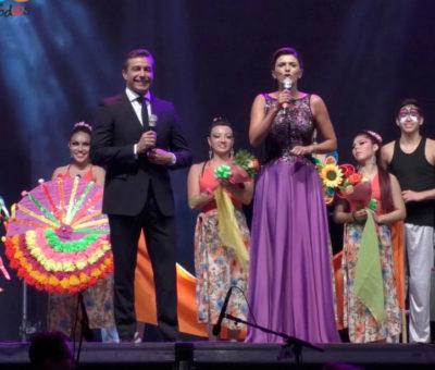 """Festival de San Felipe """"Palmenia Pizarro"""" 2019 celebrará este 1 y 2 de febrero 20 años"""
