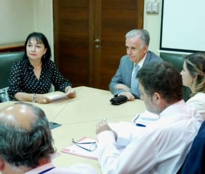 Ministro de Salud asegura que gobierno terminará normalización del hospital psiquiátrico de Putaendo
