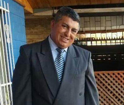 Suboficial de Carabineros falleció en plena Cordillera al interior de Putaendo