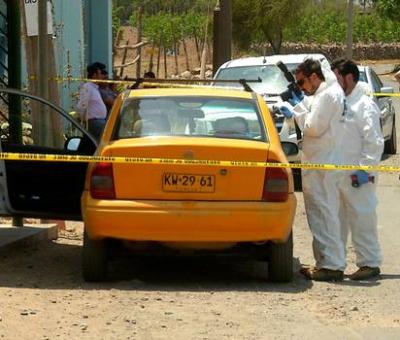 Robo con homicidio de vecino en Catemu quedó a cargo de unidad especial del Ministerio Público