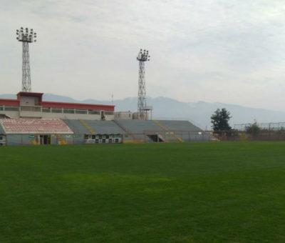 Acusan que Ministerio del Deporte dilata respuesta sobre conservación del Estadio Municipal y construcción de Polideportivo en San Felipe
