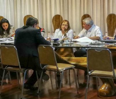 Concejo Municipal de San Felipe posterga adjudicación de nuevo contrato de mantención de alumbrado público