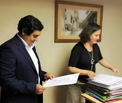 Reingresan al Serviu Regional proyecto de nuevo Plan Regulador de San Felipe