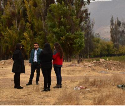 """Municipio de Llay Llay adquirió terrenos abandonados de """"Cancha Inducorn"""""""