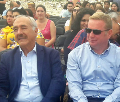 """""""Cambios a Plan Maestro de Gestión de Tránsito en San Felipe debe hacerlos la Municipalidad""""-afirmó Director del Serviu"""