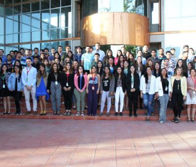 División Andina alcanzó cifra record de estudiantes en práctica profesional este verano