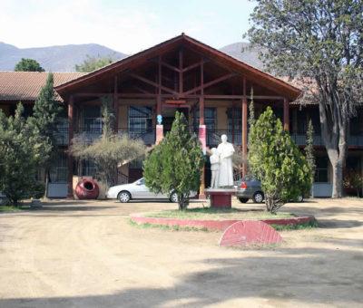 Congregación Salesiana después de 70 años dejará la comuna de Catemu