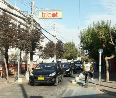 Comerciantes se reúnen con Director Regional del Serviu por Plan Maestro de Gestión de Tránsito en San Felipe