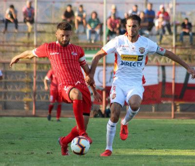 El Ángel del Gol resucitó en el último suspiro a Unión San Felipe frente a Cobreloa