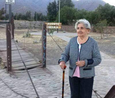 IPS exige a jubilada de 89 años devolver bono de invierno supuestamente mal pagado el 2016
