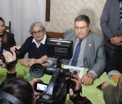 IPS condonará deuda de supuesto bono mal pagado a jubilada de San Felipe