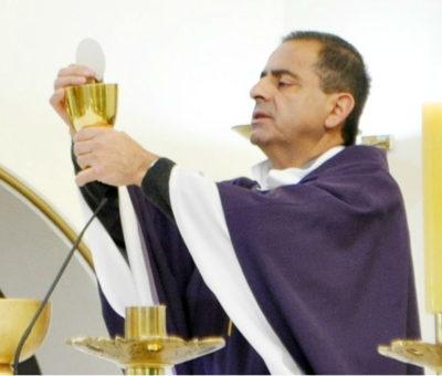 """""""Debe determinarse si ex párroco de San Esteban tuvo una administración fraudulenta o negligente""""- afirmó Administrador Apostólico"""