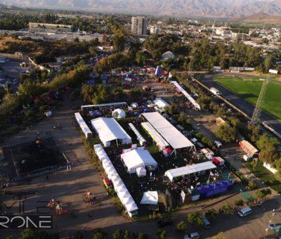 El jueves abre XLIII versión de la Feria Internacional de Los Andes