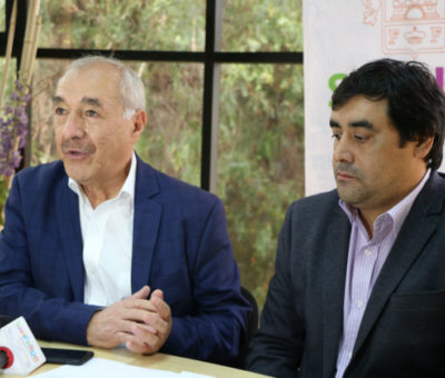 Entran a licitación nuevo Cuartel de Bomberos de Curimón y repavimentación de calle Chorrillos