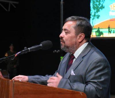 Ordenan restituir en cargo profesional a Mario Méndez en la Autoridad Sanitaria Aconcagua