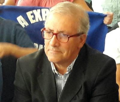 Alcalde Guillermo Reyes confesó que no irá a la reelección el 2020