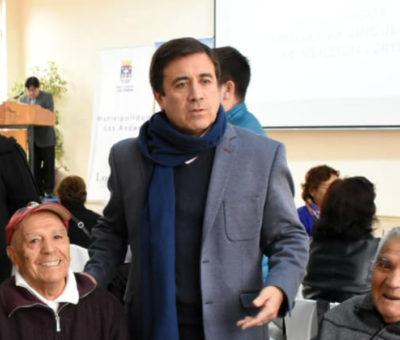 Molestia por dichos de Alcalde Rivera anti región de Aconcagua