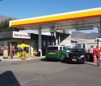 12 millones de pesos logran delincuentes en robo a Servicentro Shell en San Felipe