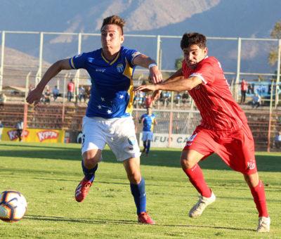 Unión San Felipe dejó de ser colista con triunfo sobre Magallanes
