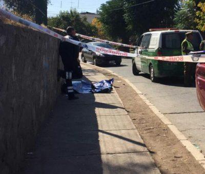 Detienen a conductora de Putaendo como responsable de fatal atropello en Los Andes