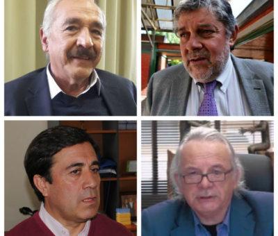 """Ex alcalde Navarro devela que alcaldes de San Felipe, Catemu, Los Andes y Cabildo también fueron """"engañados"""" por red de tráfico de ciudadanos chinos"""