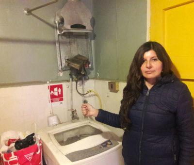 Ladrones volvieron a robar lo que habían dejado en la Fundación Soñarte