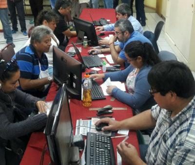 Municipalidad de San Felipe ratifica sumario y denuncia a la Fiscalía venta ilegal de permisos de circulación