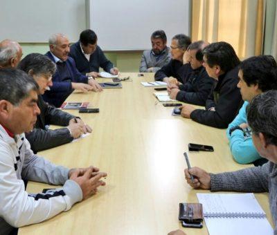 Consejo Superior de Taxis Colectivos respalda cambio de sentido de calles en el centro de San Felipe