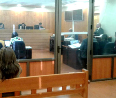 A 20 años de cárcel condenan a homicida de ex pareja en Llay Llay el 2017