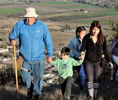 Comuna de Llay Llay con nutrido panorama familiar celebra Día del Patrimonio