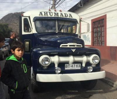 Los Andes recorrerá su historia en el Día del Patrimonio