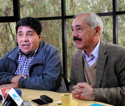 Alcalde de Freire afirmó que Mauricio Navarro tenía intenciones de traer inversionistas chinos al valle de Aconcagua