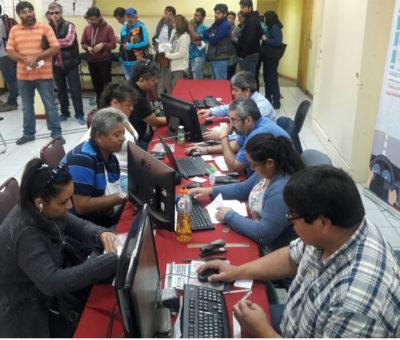 Municipalidad de San Felipe descubre a funcionario vendiendo Permisos de Circulación más baratos