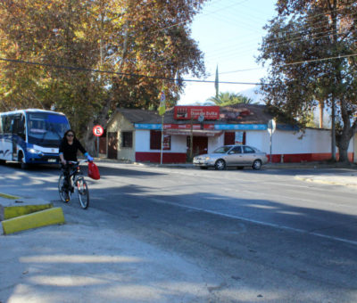 A fin de mes partirá instalación del Primer semáforo en la comuna de Panquehue