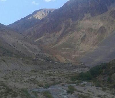Andes Cooper aclara objetivos de nuevos sondajes de prospección de la Minera Vizcachitas al interior de Putaendo
