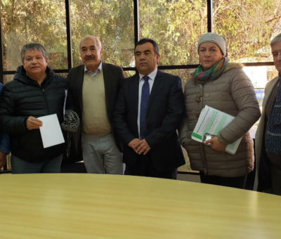 Municipalidad de San Felipe mantendrá Historia, Artes y Educación Física como asignaturas obligatorias