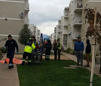 Aparente ataque cardíaco quitó la vida a mujer de 27 años en condominio de San Felipe